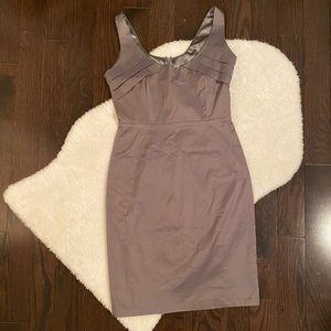 Grey dress in size small small